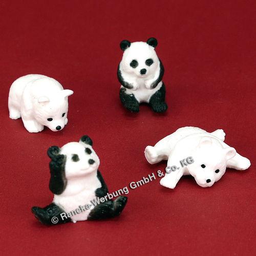 Action- & Spielfiguren Verschiedene kleine Plastiktiere