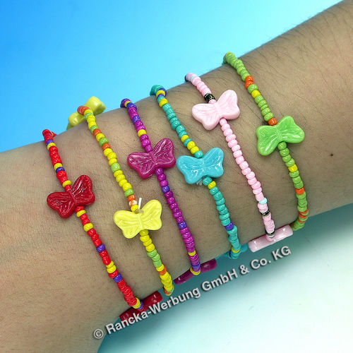 Butterfly-Armband