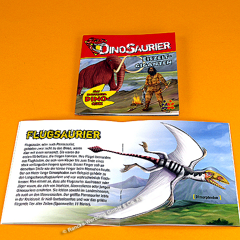 1 Lineal 30cm mit Dino Dinosaurier Motiv NEU Schule Büro Basteln
